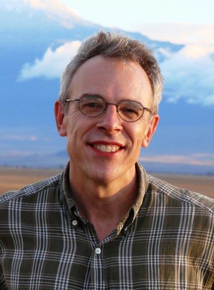 Pastor John Van Nuys